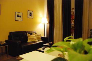 ヴェネツィアで短期滞在アパートを借りて自炊。_d0129786_14425538.jpg