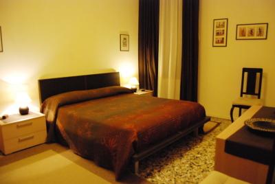 ヴェネツィアで短期滞在アパートを借りて自炊。_d0129786_14435379.jpg