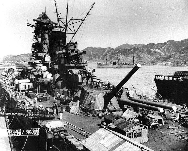 戦艦大和の引き揚げ計画_e0158128_221430100.jpg