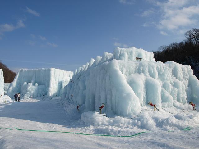 支笏湖氷濤まつり2009_d0153062_941541.jpg