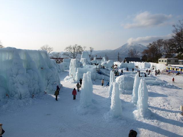支笏湖氷濤まつり2009_d0153062_9431626.jpg