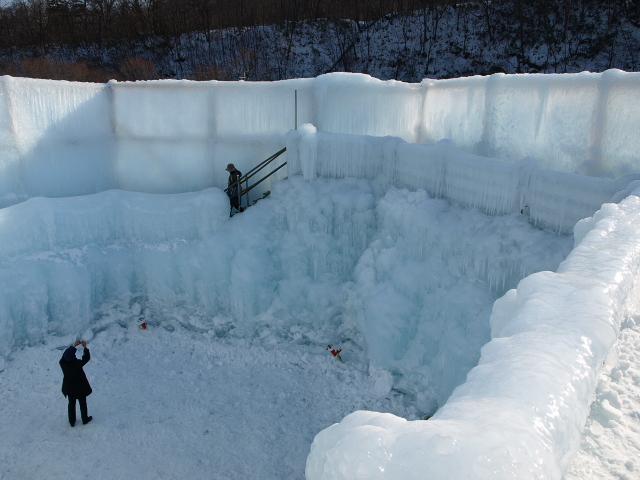 支笏湖氷濤まつり2009_d0153062_9433327.jpg