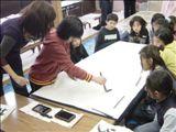 2008年度伝統文化書道教室終了しました_a0098174_23252178.jpg