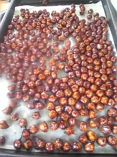 チョコレート作り!_c0140516_1950455.jpg
