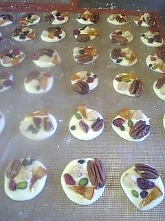 チョコレート作り!_c0140516_19545583.jpg