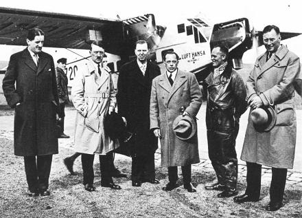 「プチ」・ハンフスタングル/ウィリアム・ランドルフ・ハースト/ヒトラー by Clifford Shack_c0139575_571786.jpg