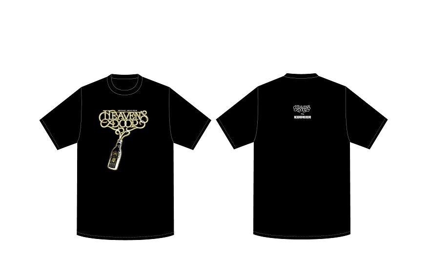 ★ネイバーフッド★コラボレーションTシャツを発売!!_f0183800_239669.jpg