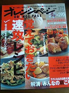 オレンジページ_f0190225_1056952.jpg
