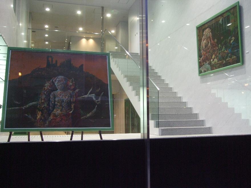 880) STVエントランス・ホール 「鈴木秀明・展」 1月12日(月)~2月1日(日)_f0126829_11261314.jpg