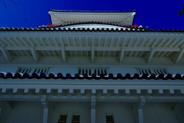 秋田千秋公園冬景色_f0050534_8144010.jpg