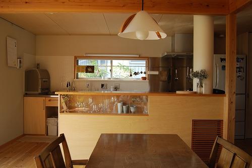 キッチンの露出度…_c0124100_14374772.jpg