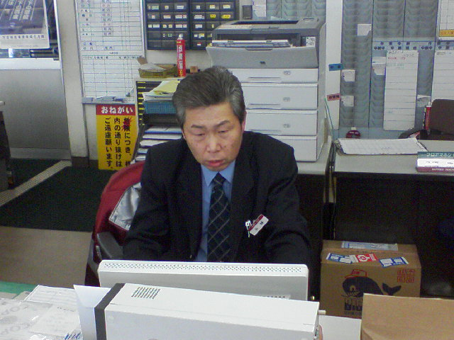 店長のニコニコブログ!2月からは鍛えます!!_b0127002_095452.jpg