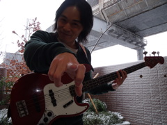 第2回 ブレルナ in 仙台〜雪国の洗礼〜 _b0080104_001192.jpg