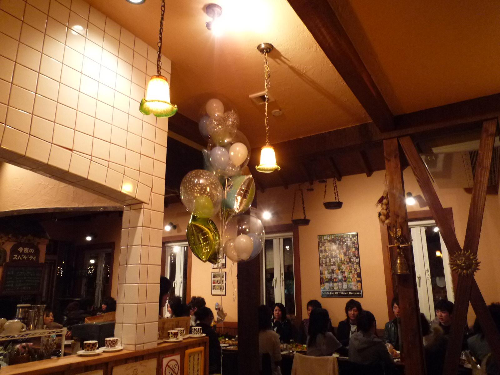 成人式 54名様 【Chef's Report】_f0111415_2195470.jpg
