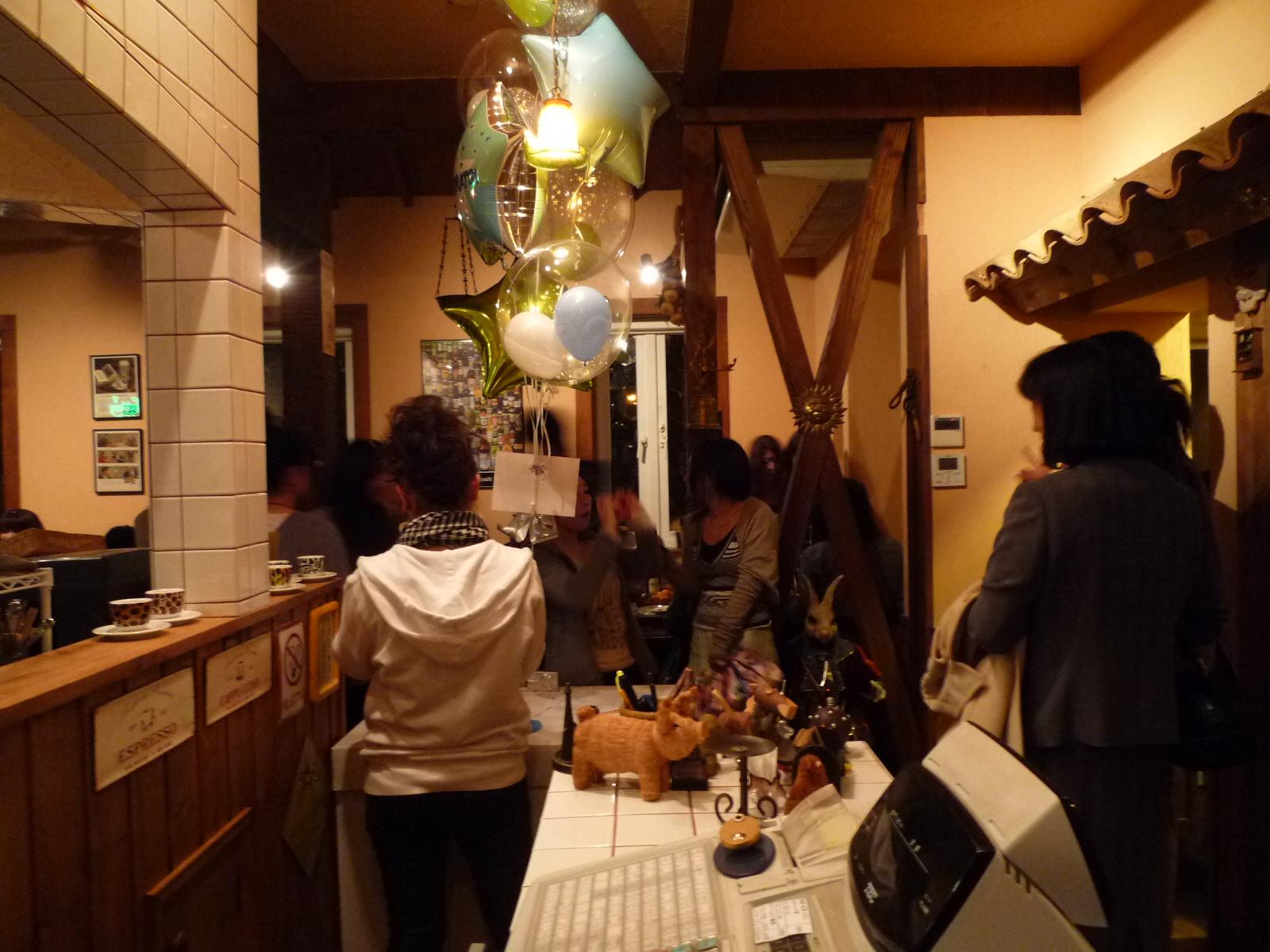 成人式 54名様 【Chef's Report】_f0111415_2201289.jpg