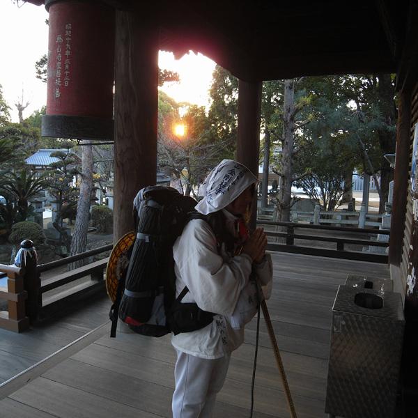 12月11日 おへんろ31日め♪ by GX100_c0049299_18395021.jpg
