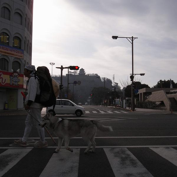 12月11日 おへんろ31日め♪ by GX100_c0049299_18401580.jpg