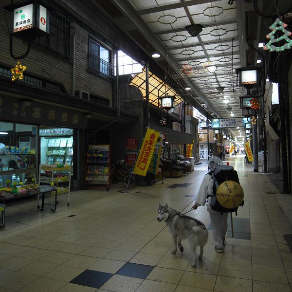 12月11日 おへんろ31日め♪ by GX100_c0049299_1841892.jpg