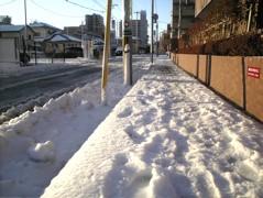 第2回 ブレルナ in 仙台〜雪国の洗礼〜 _b0080104_021710.jpg