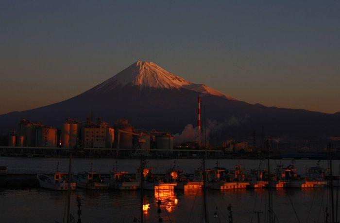 冬の富士山_c0073016_1444855.jpg