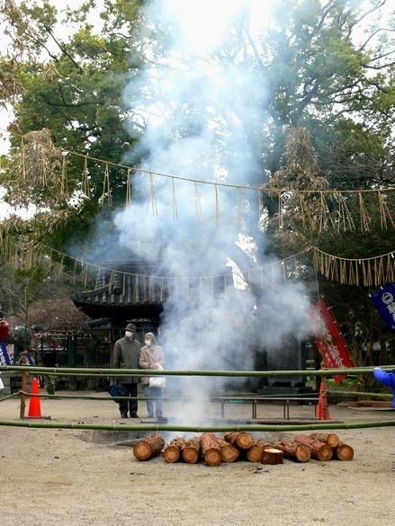 「節分・藤森神社」_d0133024_11115994.jpg