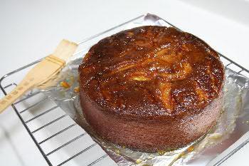 大好きなオレンジケーキ_f0031627_1861783.jpg