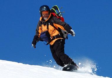 「裏のお山で雪とたわむる」のsakusaku_fukafuka(Fukazu)さん登場!_c0039735_16555926.jpg