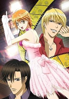 『スキップ・ビート!』DVDシリーズ発売!!_e0025035_1551637.jpg