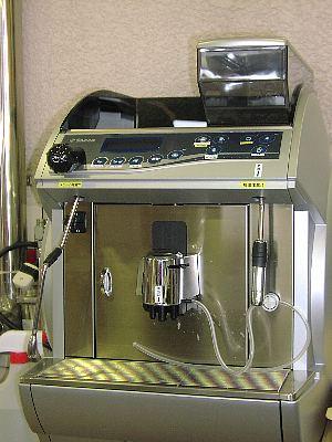 NEWコーヒーメーカー登場_c0141652_14152372.jpg