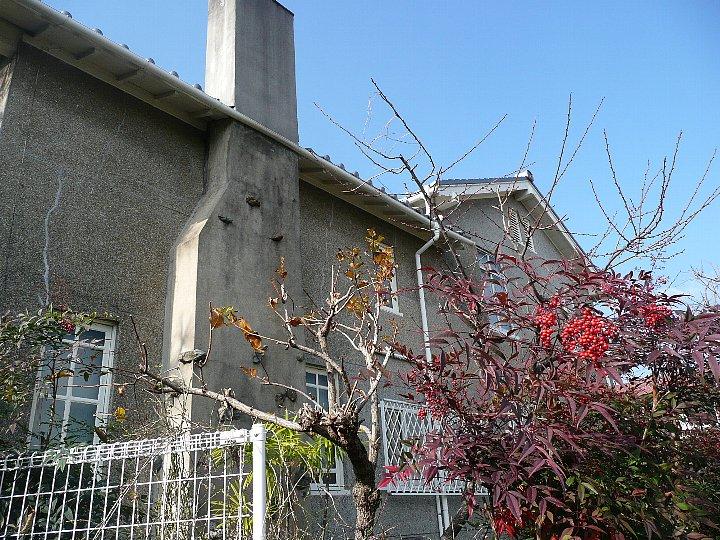 箕面の澤村家住宅_c0112559_16111462.jpg