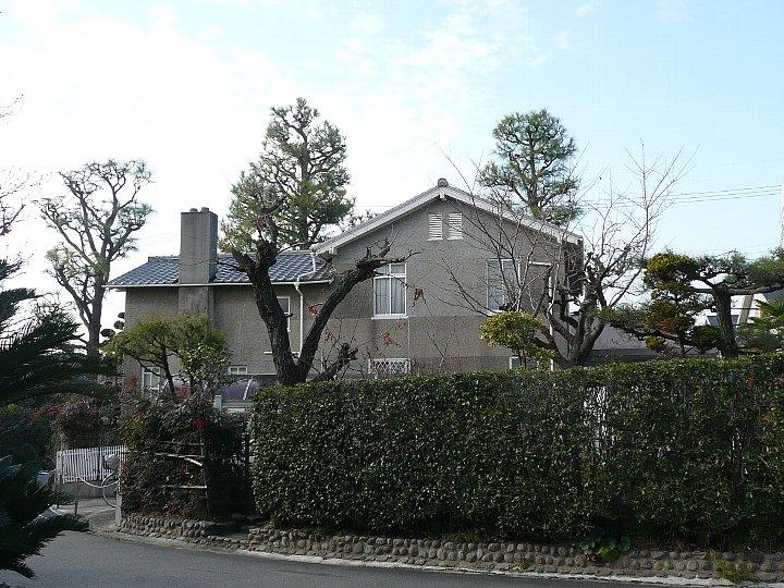 箕面の澤村家住宅_c0112559_1611177.jpg