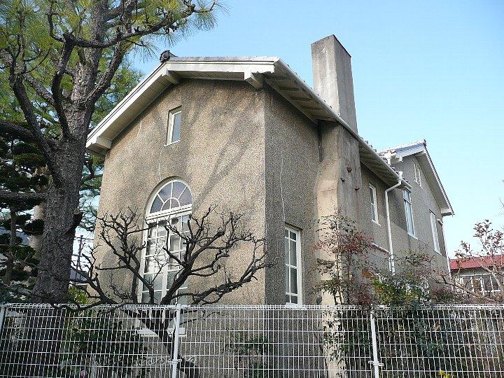 箕面の澤村家住宅_c0112559_1613424.jpg