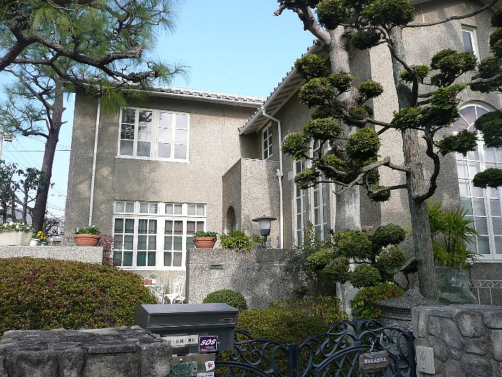 箕面の澤村家住宅_c0112559_1615667.jpg