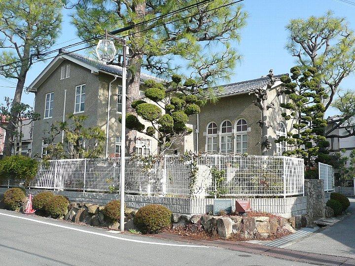 箕面の澤村家住宅_c0112559_1694581.jpg