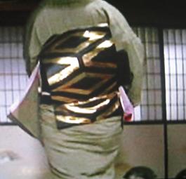 『花と怒濤』主演:久保菜穂子(監督:鈴木清順)_f0134963_19658100.jpg