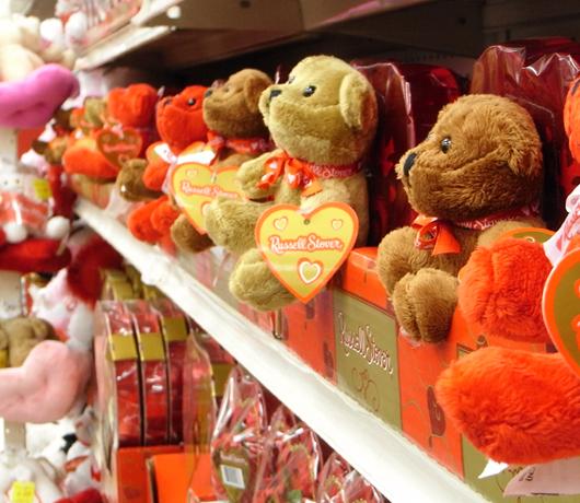 バレンタインの可愛いお菓子_b0007805_2121739.jpg