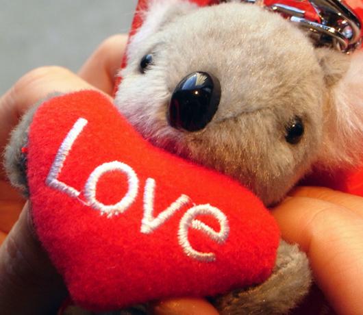 バレンタインの可愛いお菓子_b0007805_2164931.jpg