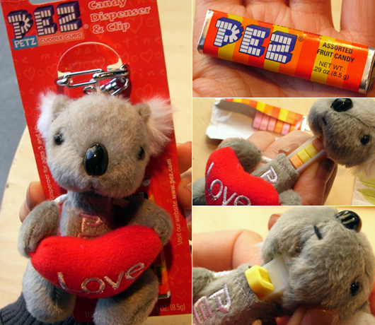 バレンタインの可愛いお菓子_b0007805_2171543.jpg
