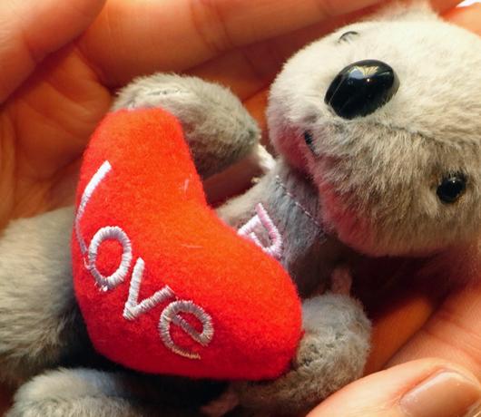 バレンタインの可愛いお菓子_b0007805_2174381.jpg