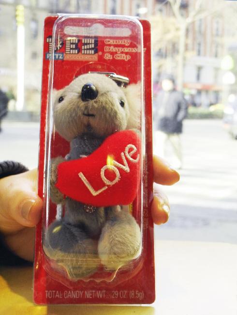 バレンタインの可愛いお菓子_b0007805_2183512.jpg