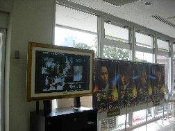 ドラマ『警官の血』の宣伝を 深谷市役所で・・・・_c0155211_22292431.jpg