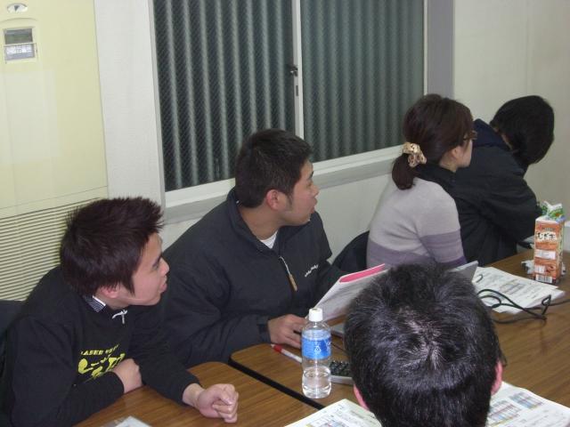 日本語指導セミナー_d0085634_20401971.jpg