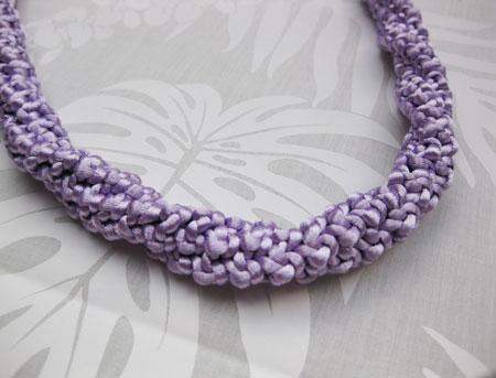 Crochet Pikake クロシェット ピカケ_c0196240_92899.jpg