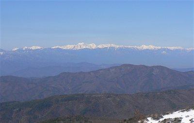 入笠山は春でした_f0019247_2341712.jpg