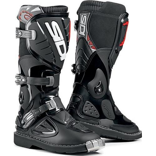 黒いブーツがきちまう(SIDI STINGER)_f0062361_18532868.jpg
