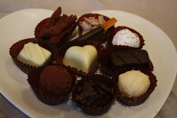 チョコレートができました!_e0045565_2317463.jpg