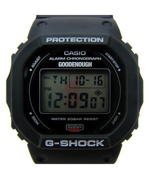 GOODENOUGH × G-SHOCK_f0011179_23411859.jpg