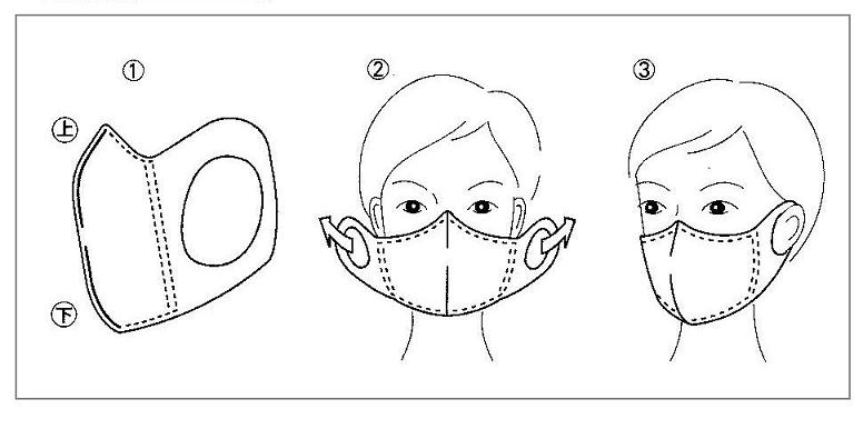 マスクの種類、多すぎます。_f0158691_1683727.jpg