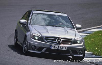 Mercedes-Benz×TALEX_c0003493_21485064.jpg