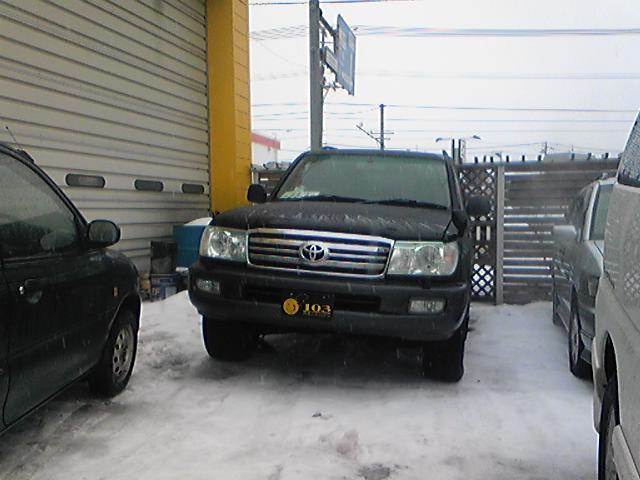 今日から雪まつり(^^)v_b0127002_3192568.jpg